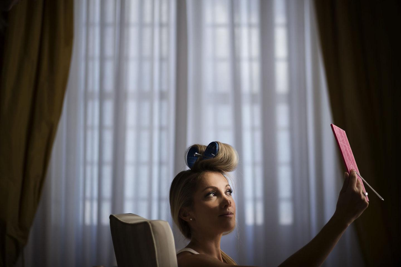 Look :: Getting ready :: David Bastianoni wedding photographer