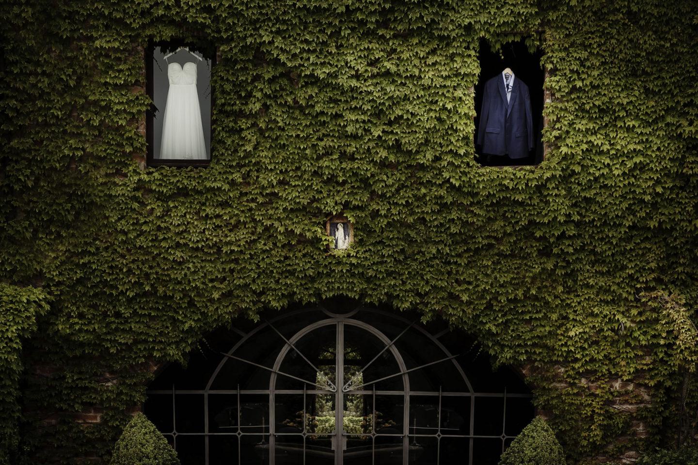 Ivy :: Getting ready :: David Bastianoni wedding photographer