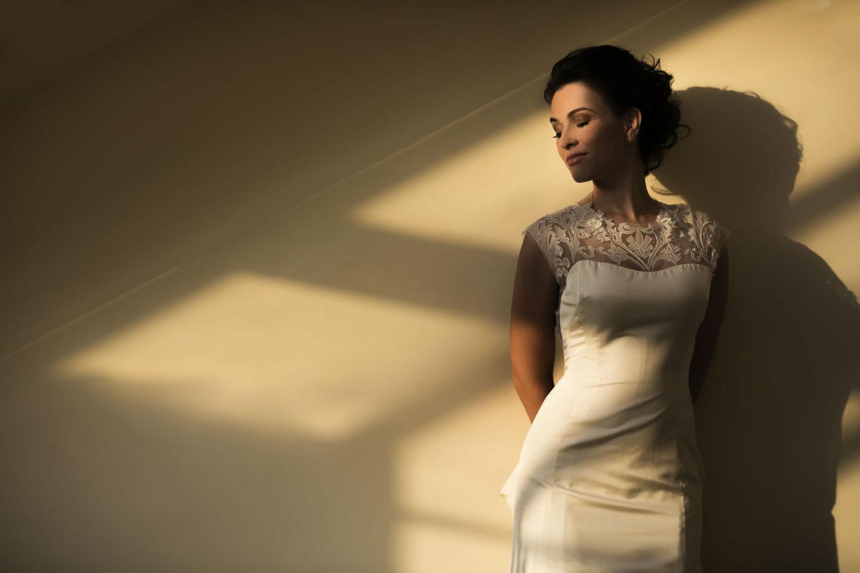 Light And Shadow :: Getting ready :: David Bastianoni wedding photographer