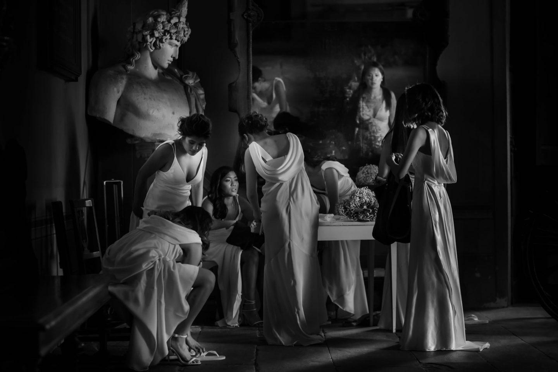 Scene :: Getting ready :: David Bastianoni wedding photographer