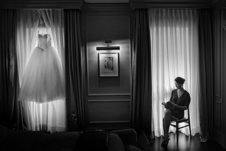 Book :: Getting ready :: David Bastianoni wedding photographer