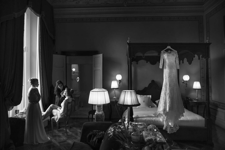 Makeupartist :: Getting ready :: David Bastianoni wedding photographer