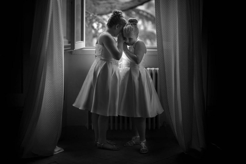 Secret :: Getting ready :: David Bastianoni wedding photographer