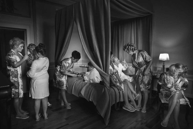 Weddingtime :: Getting ready :: David Bastianoni wedding photographer
