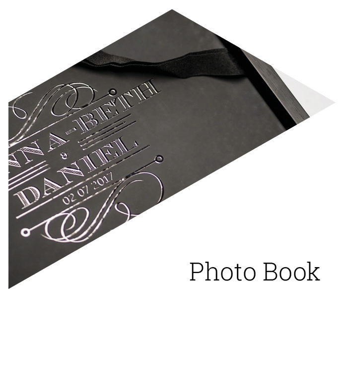 Photo book :: David Bastianoni Luxury wedding photographer