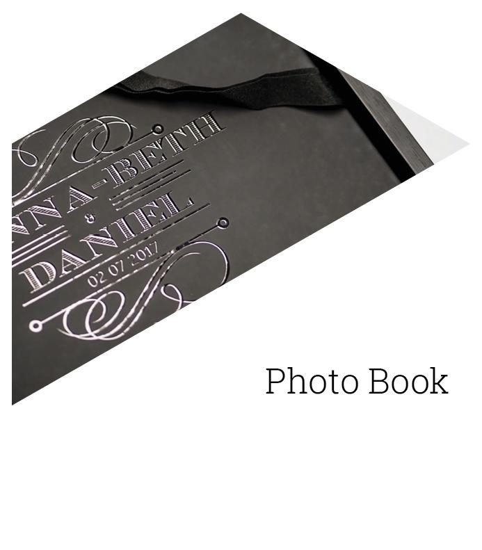 Photo book :: David Bastianoni Luxury wedding photographer