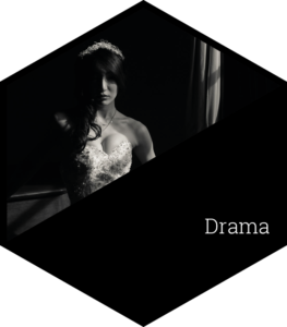 Drama :: David Bastianoni Luxury wedding photographer