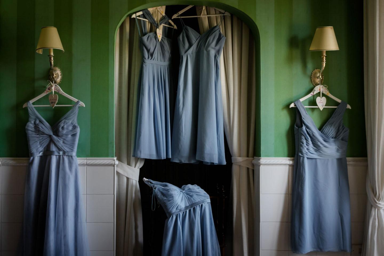 Bridesmaids :: Amazing wedding day at Il Borro :: Photo - 2 :: Bridesmaids