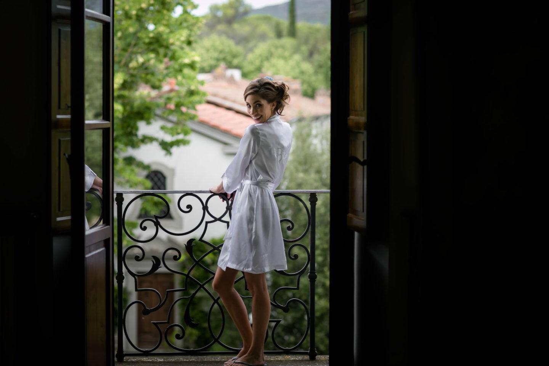 Waiting :: Amazing wedding day at Il Borro :: Photo - 3 :: Waiting