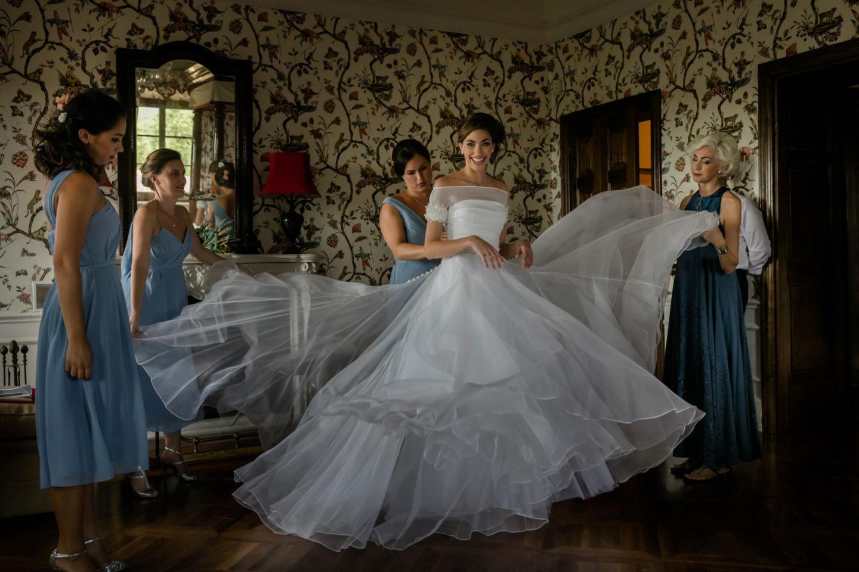 Family :: Amazing wedding day at Il Borro :: Photo - 10 :: Family