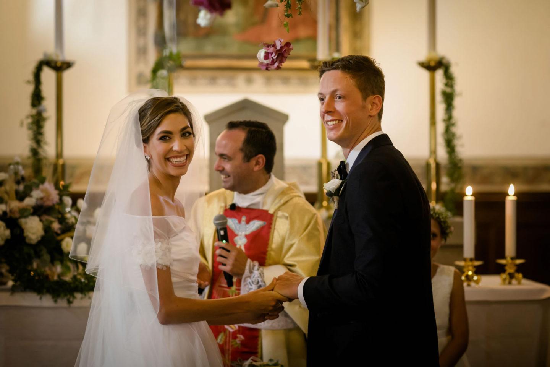 Harmony :: Amazing wedding day at Il Borro :: Photo - 18 :: Harmony