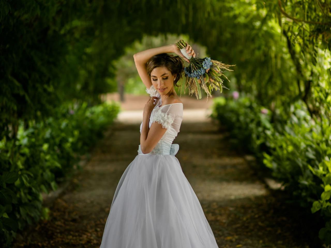 Bow :: Amazing wedding day at Il Borro :: Photo - 27 :: Bow