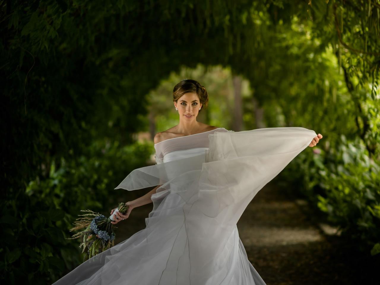 Turn Around :: Amazing wedding day at Il Borro :: Photo - 28 :: Turn Around