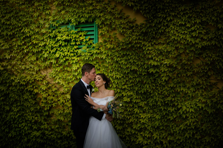Fashion :: Amazing wedding day at Il Borro :: Photo - 29 :: Fashion