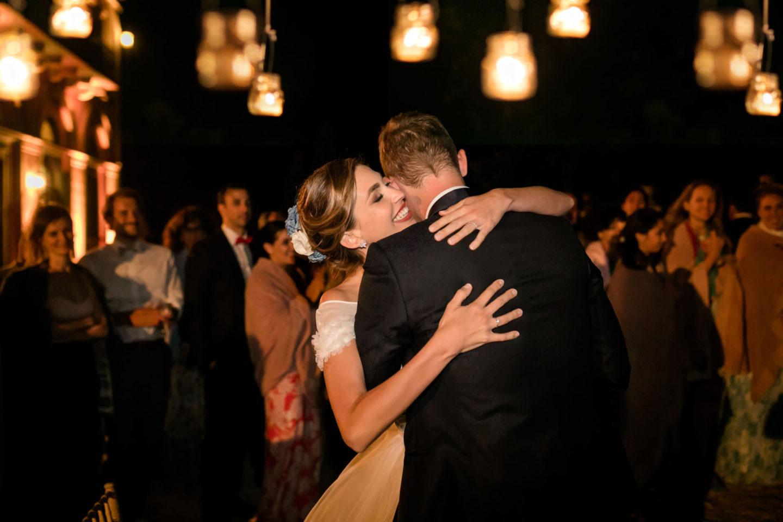 Dance :: Amazing wedding day at Il Borro :: Photo - 47 :: Dance