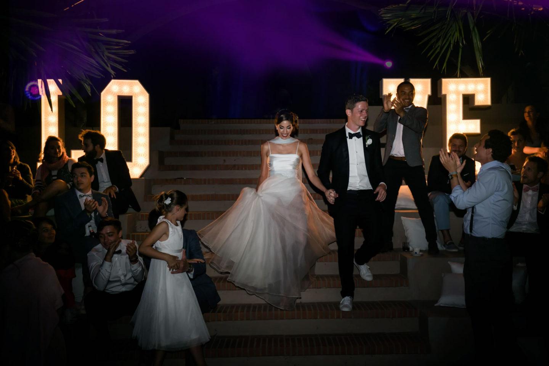 Entrance :: Amazing wedding day at Il Borro :: Photo - 53 :: Entrance
