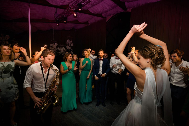 Feast :: Amazing wedding day at Il Borro :: Photo - 55 :: Feast