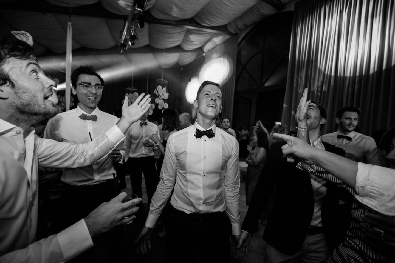 Groom :: Amazing wedding day at Il Borro :: Photo - 56 :: Groom