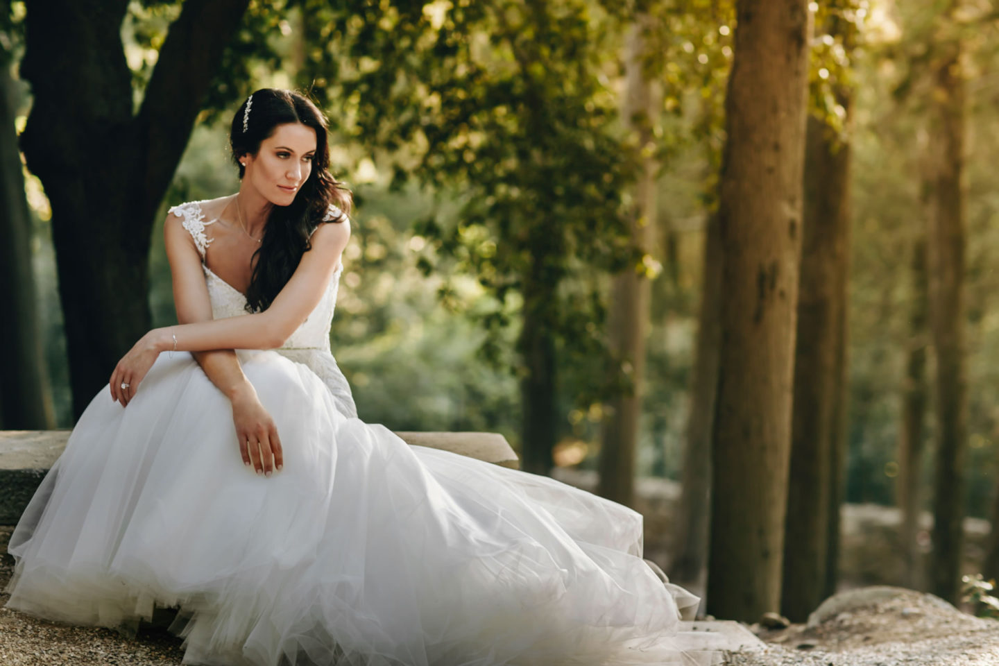 Bucolic :: Crazy wedding at Vincigliata Castle and Villa San Michele :: Luxury wedding photography - 25 :: Bucolic