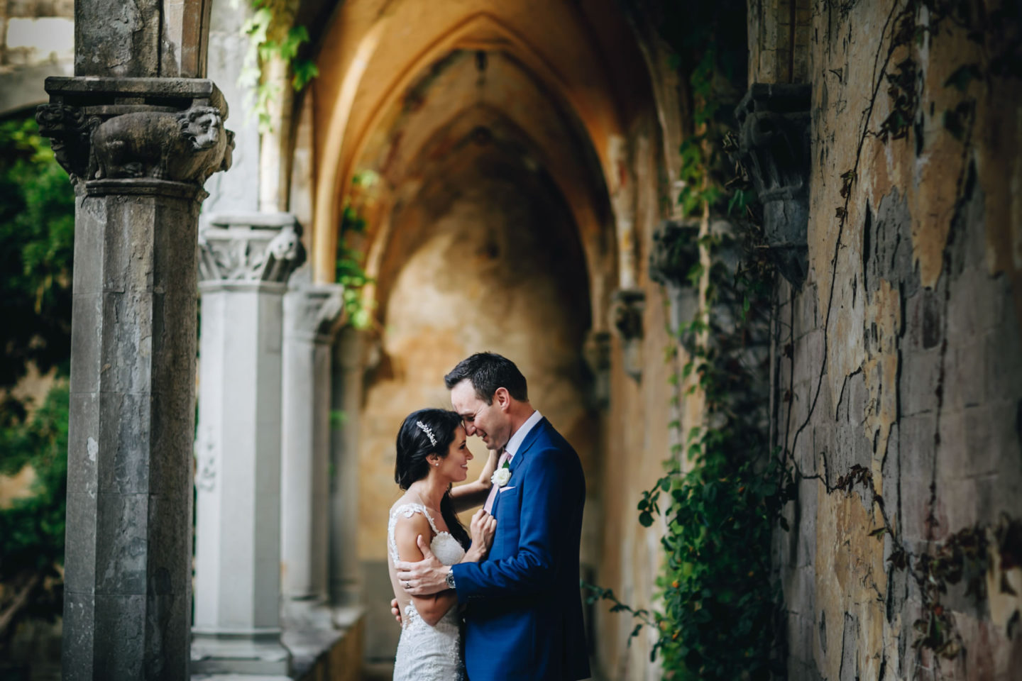 Together :: Crazy wedding at Vincigliata Castle and Villa San Michele :: Luxury wedding photography - 31 :: Together