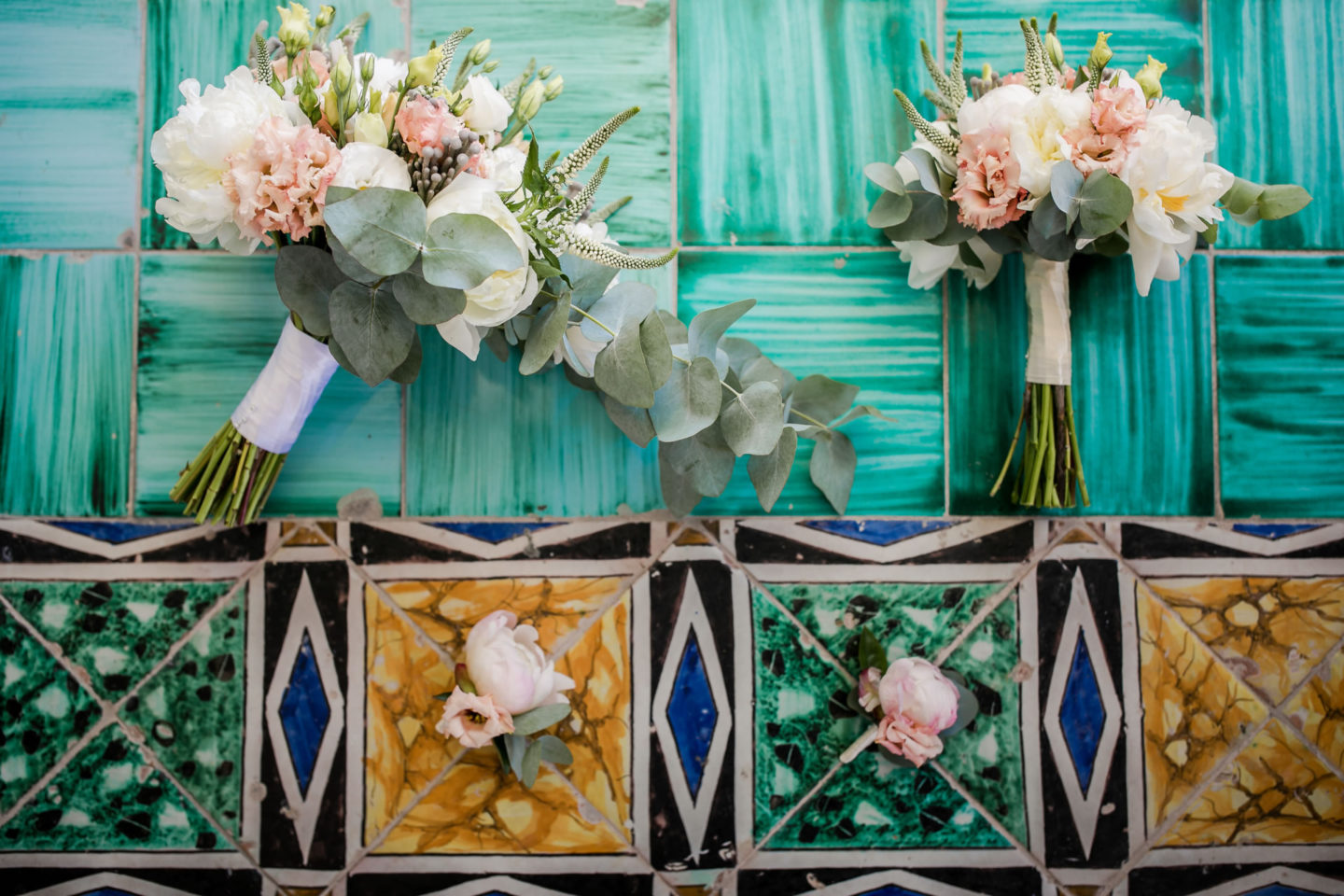 Composition - 3 :: Wedding in Positano. Sea and love :: Luxury wedding photography - 2 :: Composition - 3