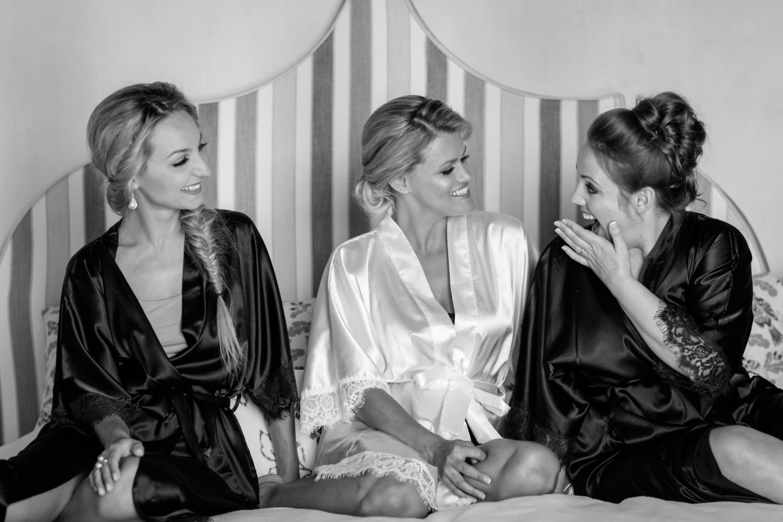Friends :: Wedding in Positano. Sea and love :: Luxury wedding photography - 12 :: Friends