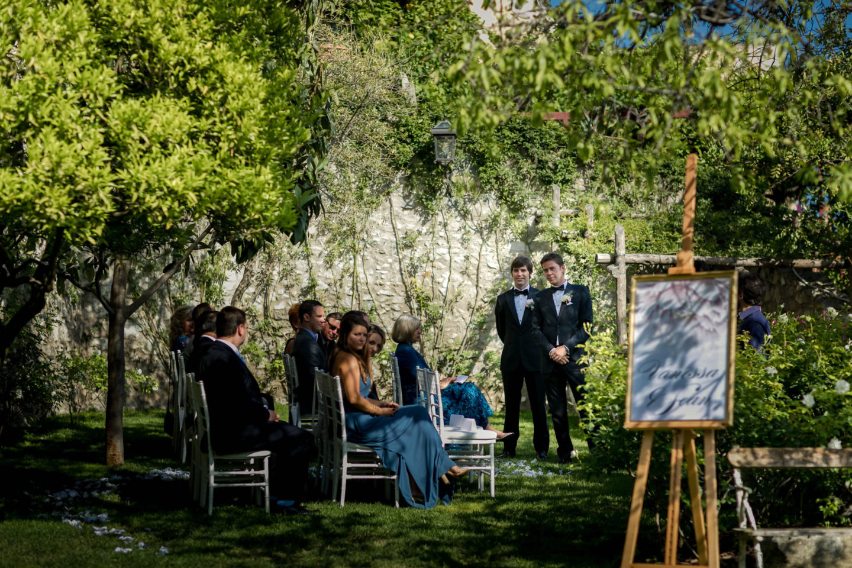 To Look :: Wedding in Positano. Sea and love :: Luxury wedding photography - 20 :: To Look