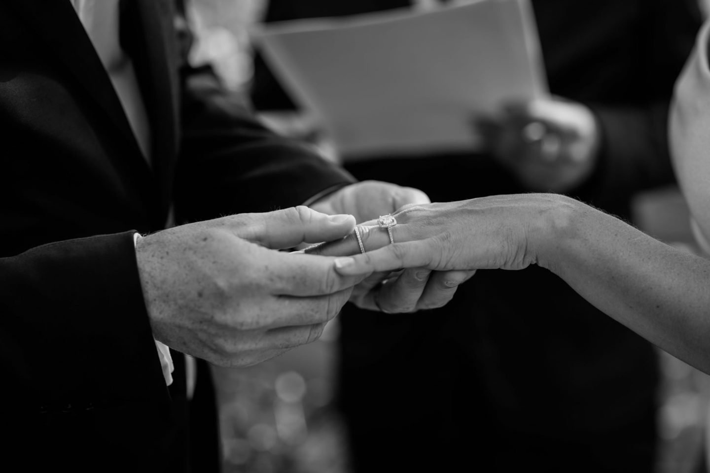 Ring :: Wedding in Positano. Sea and love :: Luxury wedding photography - 26 :: Ring