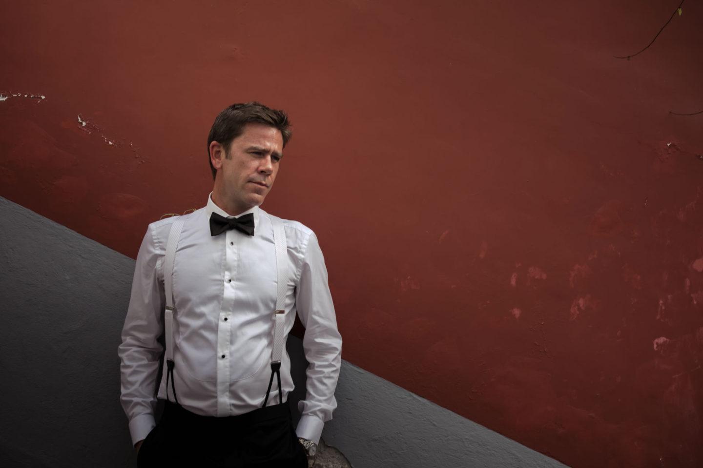 Groom :: Wedding in Positano. Sea and love :: Luxury wedding photography - 35 :: Groom