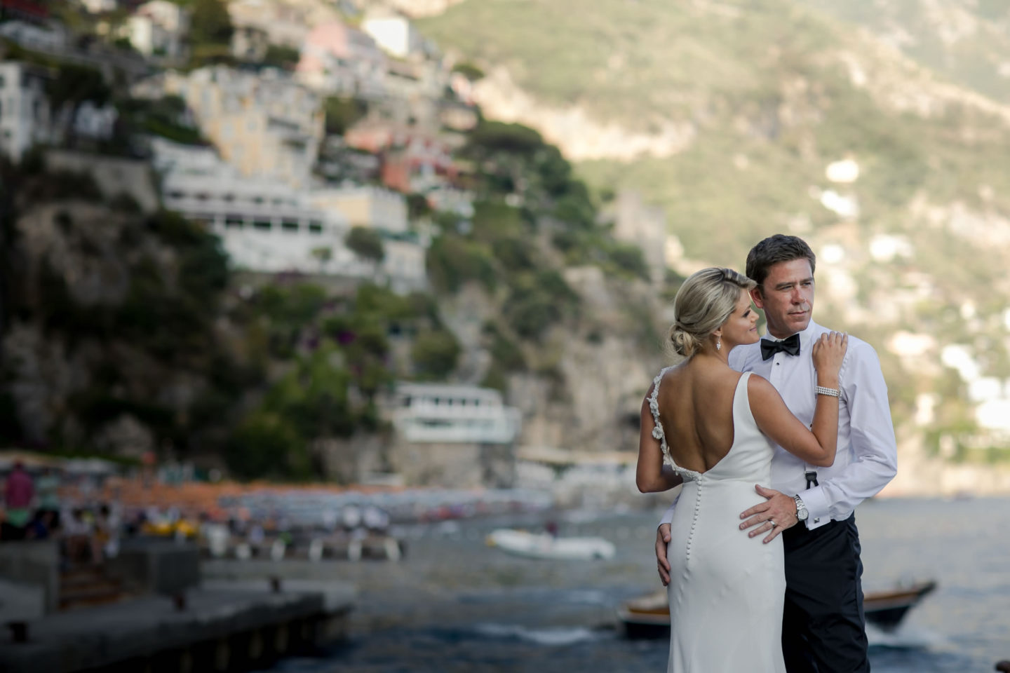 Hill :: Wedding in Positano. Sea and love :: Luxury wedding photography - 45 :: Hill