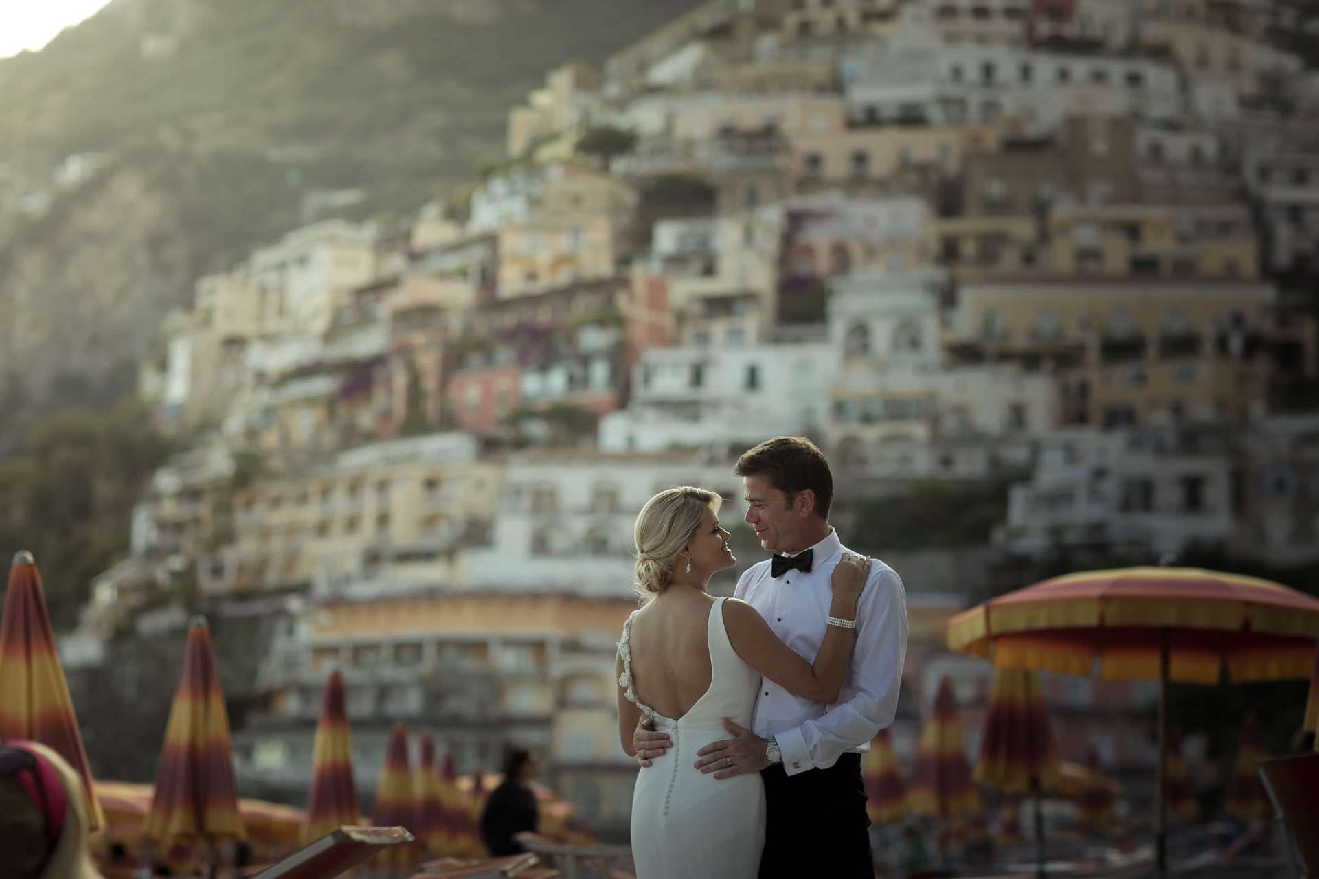 Beach - 47 :: Wedding in Positano. Sea and love :: Luxury wedding photography - 46 :: Beach - 47