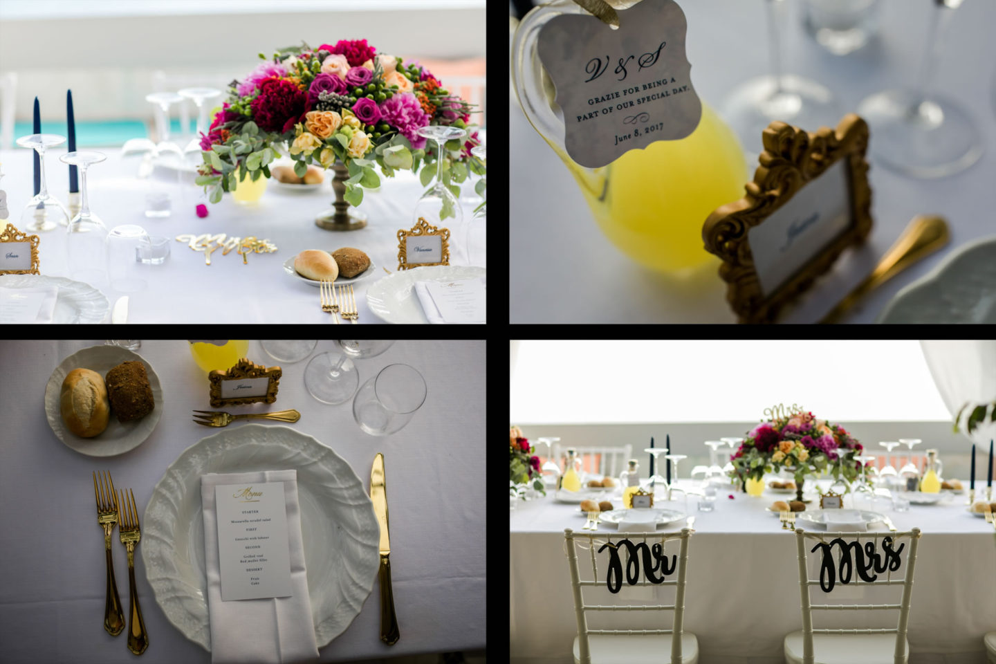 Details - 55 :: Wedding in Positano. Sea and love :: Luxury wedding photography - 54 :: Details - 55