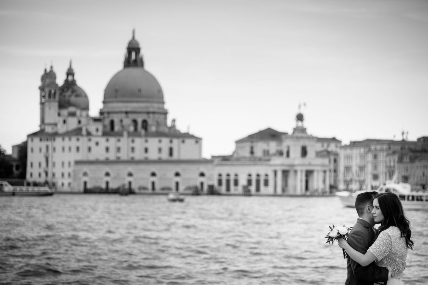 Romantic elopement in Venice :: Luxury wedding photography - 17