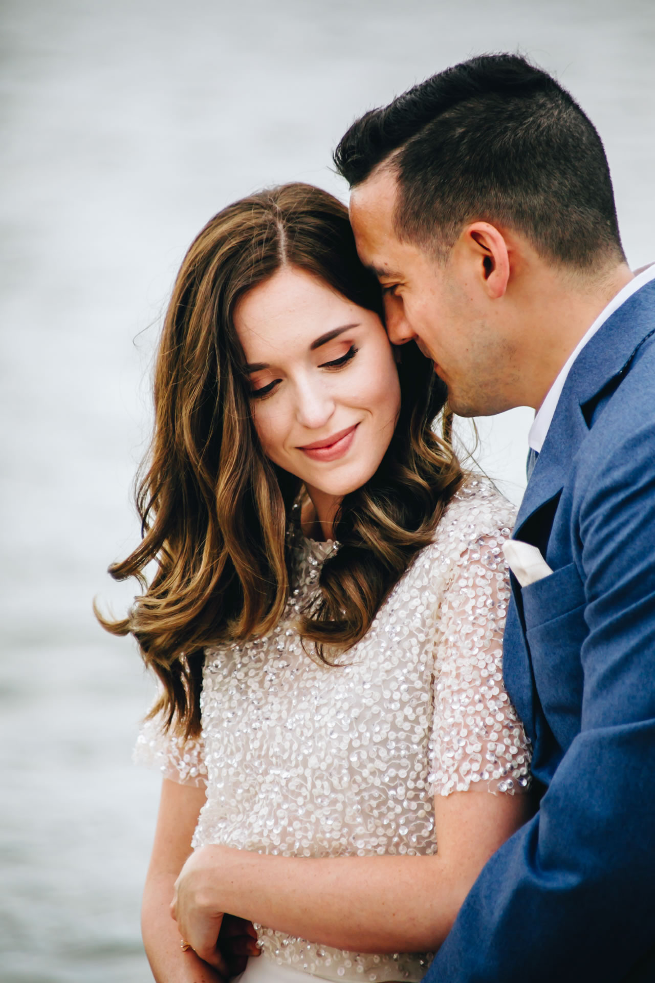 Romantic elopement in Venice :: Luxury wedding photography - 21