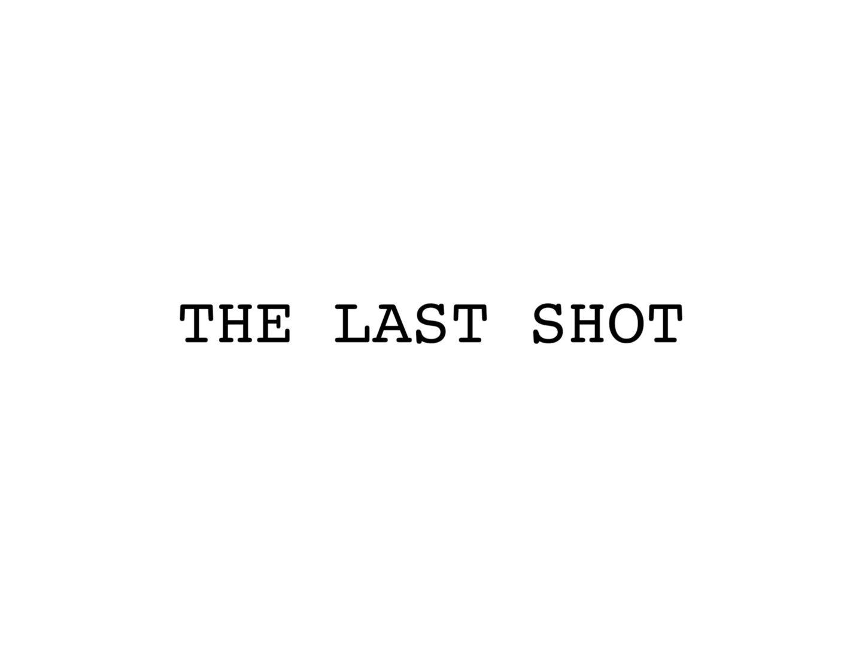 White :: The Last Shot // WPPI 2018 :: Photo - 0 :: White