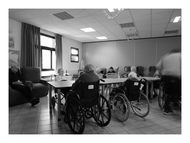 Elderly :: The Last Shot // WPPI 2018 :: Photo - 3 :: Elderly
