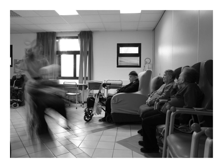 Grandparents :: The Last Shot // WPPI 2018 :: Photo - 9 :: Grandparents