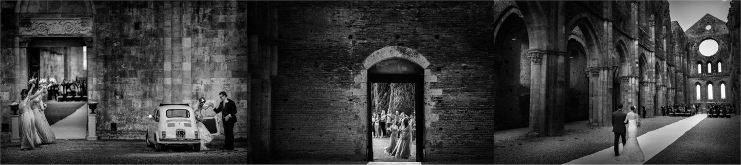 You look like a movie_ Borgo Santo Pietro // San Galgano // WPPI 2018 :: Luxury wedding photography - 17