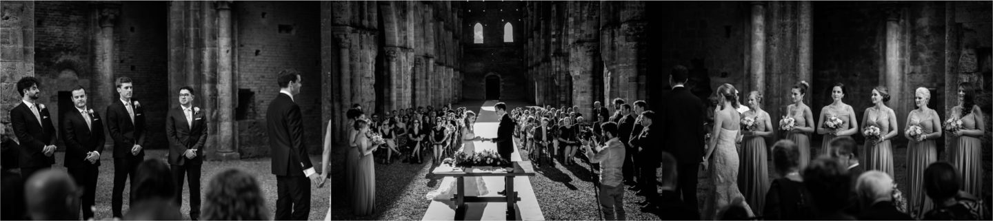 You look like a movie_ Borgo Santo Pietro // San Galgano // WPPI 2018 :: Luxury wedding photography - 19