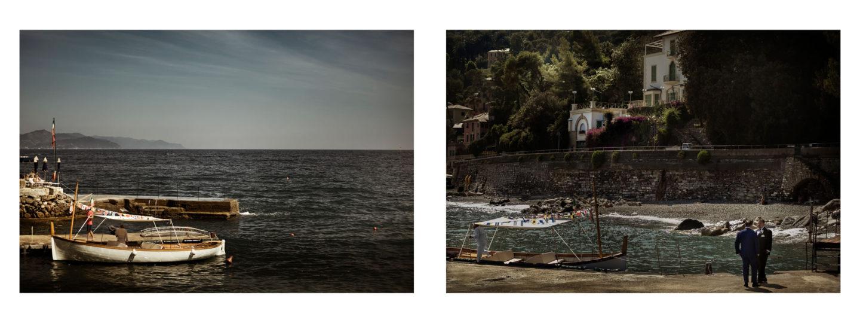 The man that I love_ Wedding in Portofino // WPPI 2018 :: Photo - 12