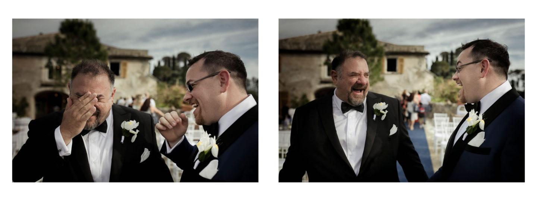 The man that I love_ Wedding in Portofino // WPPI 2018 :: Photo - 19