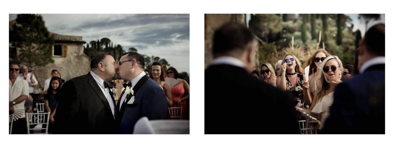 The man that I love_ Wedding in Portofino // WPPI 2018 :: Photo - 21