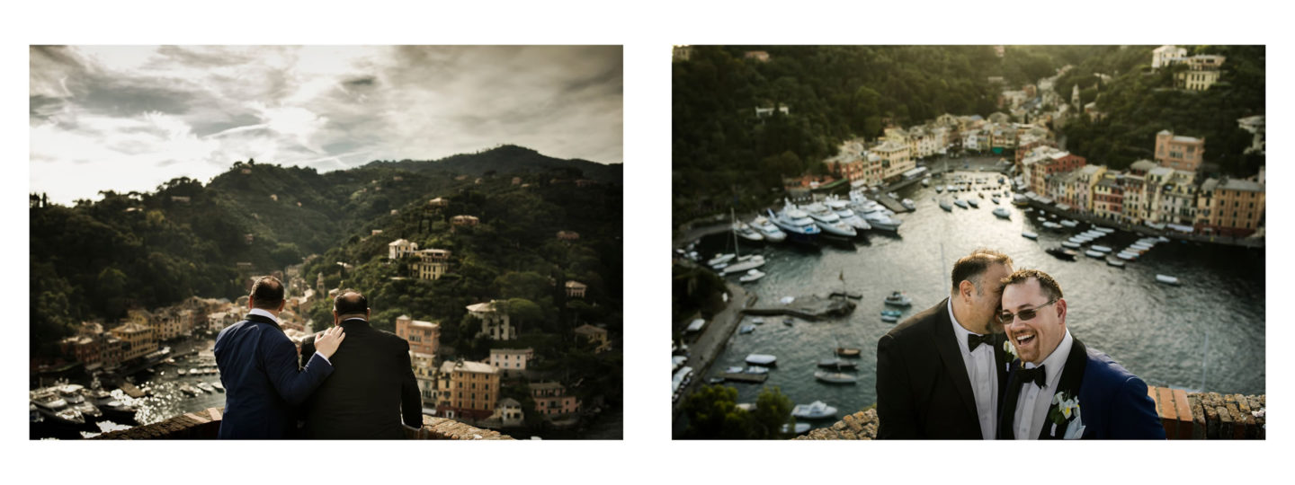 same-sex-love-in-portofino-david-bastianoni-photographer-00025 :: Wedding in Portofino // WPPI 2018 // The man that I love :: Luxury wedding photography - 24 :: same-sex-love-in-portofino-david-bastianoni-photographer-00025