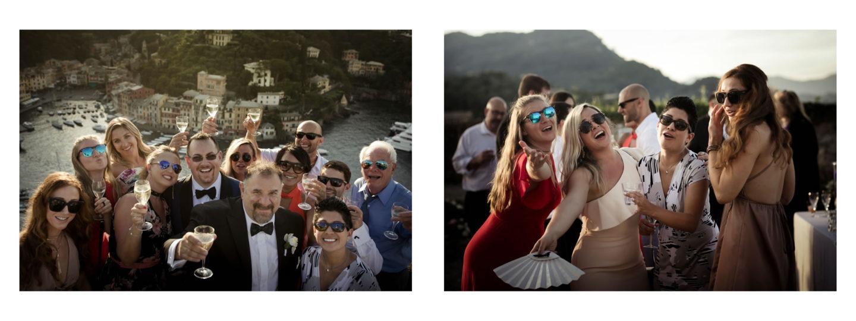 The man that I love_ Wedding in Portofino // WPPI 2018 :: Photo - 25