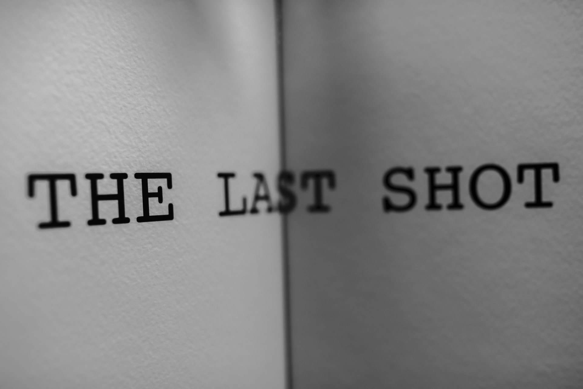 - 28 :: The Last Shot // WPPI 2018 :: Luxury wedding photography - 27 ::  - 28