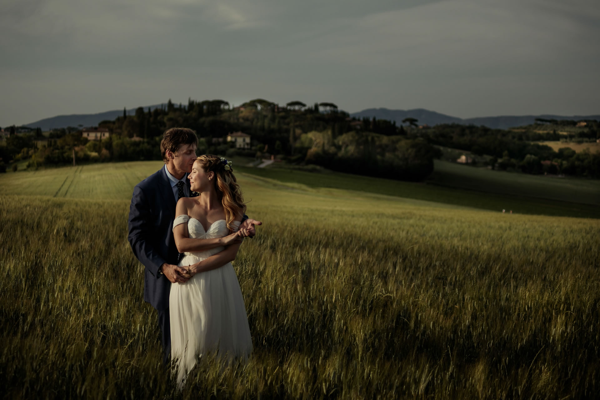 Umbria - 26 :: Wedding in Perugia countryside. Jean and Toby :: Luxury wedding photography - 25 :: Umbria - 26