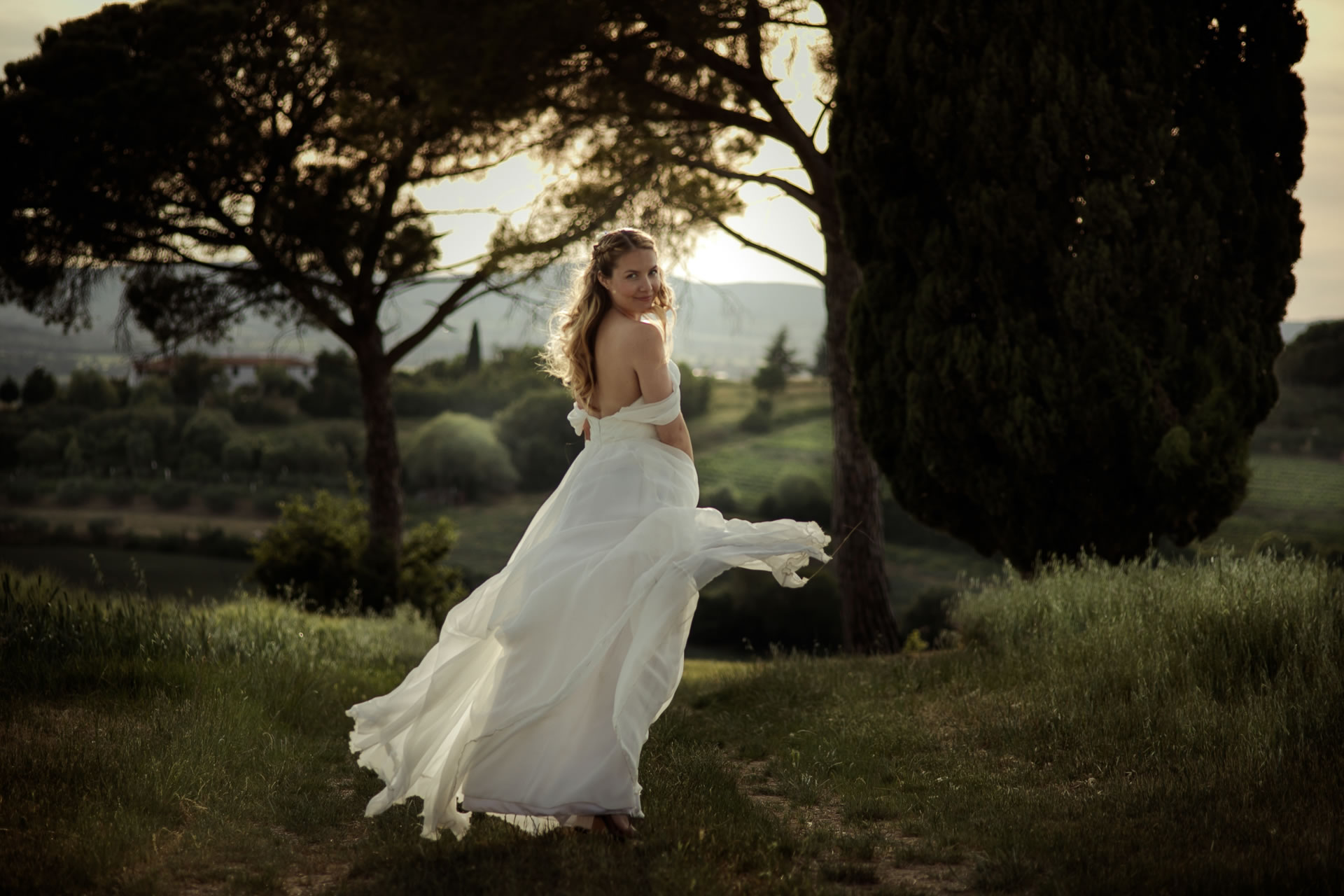 Simplicity - 27 :: Wedding in Perugia countryside. Jean and Toby :: Luxury wedding photography - 26 :: Simplicity - 27
