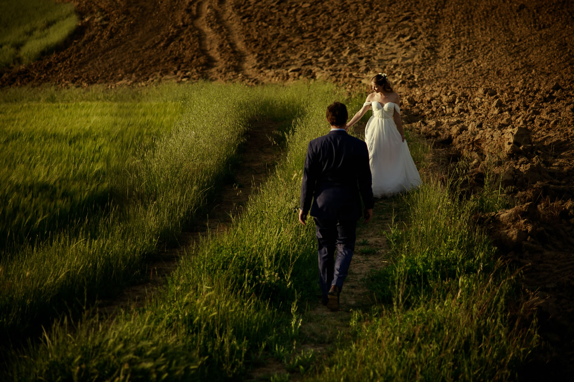 Together - 34 :: Wedding in Perugia countryside. Jean and Toby :: Luxury wedding photography - 33 :: Together - 34