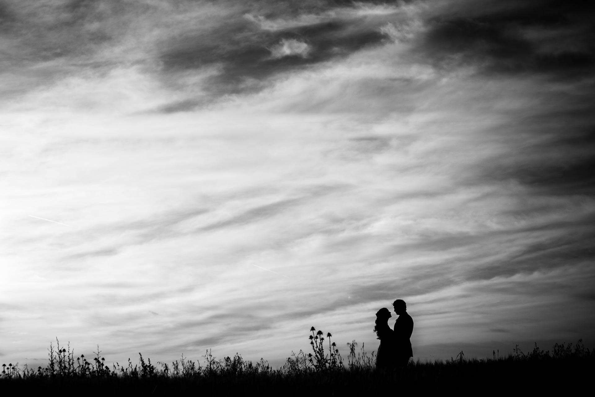 Sky - 42 :: Wedding in Perugia countryside. Jean and Toby :: Luxury wedding photography - 41 :: Sky - 42