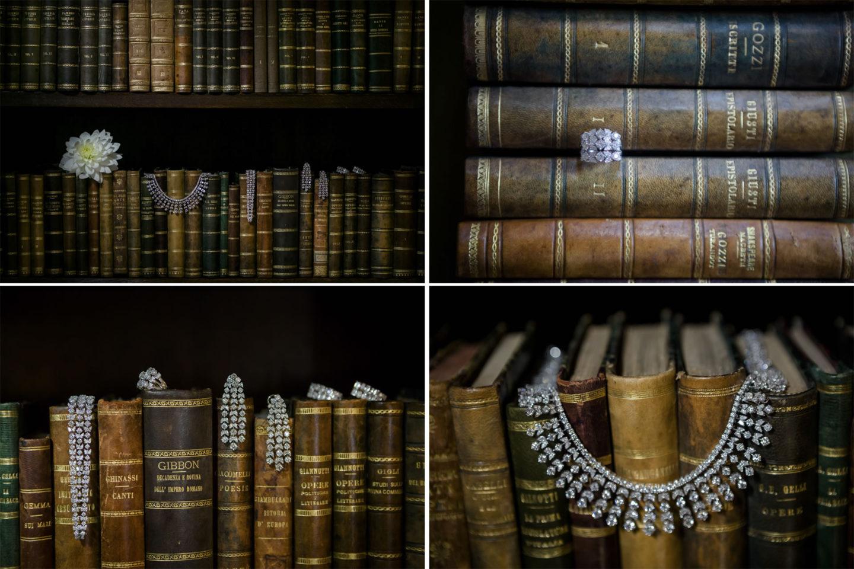 Jewelry :: Luxury wedding at Il Borro :: Luxury wedding photography - 1 :: Jewelry